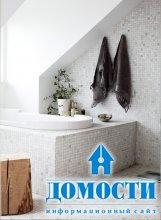 Ванные на чердаке