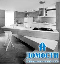 Кухня с улучшенной функциональностью