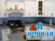 Цвет для кухонных стен