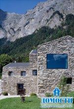 Обновленный дом начала 19 века