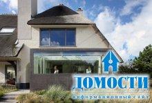 Новая реконструкция старого дома