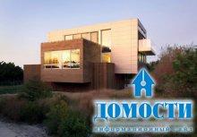 Красивое решение архитектурных преград