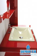 Итальянская мебель для ванных