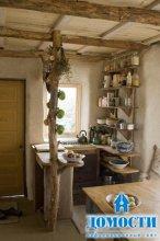 Идеи дизайна маленьких кухонь
