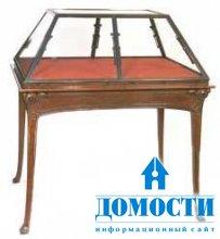 Истоки появления мебели модерн