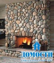 Декоративный камень для интерьера