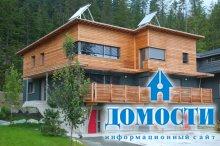 Первый канадский пассивный дом