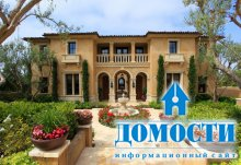 Дома из Средиземноморья