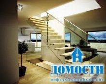 Современные итальянские лестницы