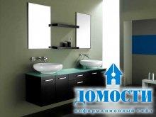Этапы создания современной ванной