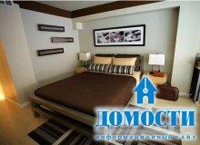 Спальни в квартире: особенности