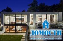 Дома для современных людей