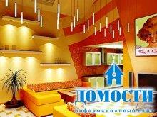 Создание стильной гостиной