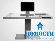 Многообразие столов для компьютера