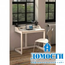 Стили компьютерных столов для дома