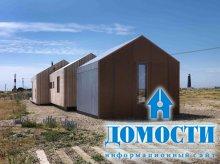 Уютный дом в английском графстве