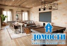 Дом с характером владельцев