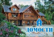 Деревянные дома по спецзаказу