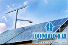Солнечные панели для тепла в доме