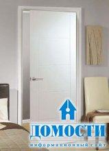 Белые двери для любого стиля