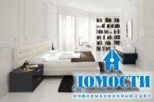 Белая отделка в разных комнатах