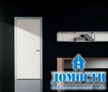 Входная дверь как лицо дома