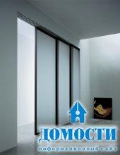 Стильные двери для элегантного дома