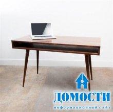 Письменные столы в стиле ретро
