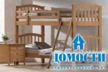 Идеи оформления детских кроватей
