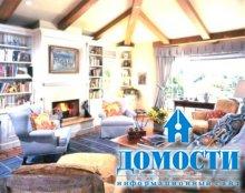 Актуальные цвета интерьера дома