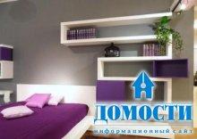 Декор маленьких спален