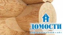 С чего начинается деревянный дом