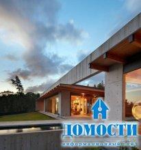 Особенности современного загородного дома
