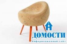 Мебель из массива кедра