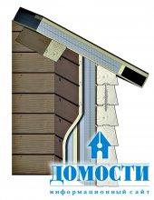 Кедровый дом по запатентованной технологии