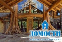 Современное преображение традиционного дома