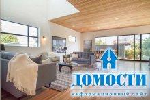 Новый взгляд на классический деревянный дом
