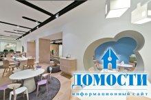 Литовский ресторан для взрослых и детей
