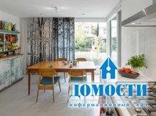 Наполненный светом дом-сад в лаконичном стиле