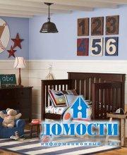 Выбор тематики для мальчишеской комнаты