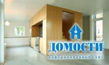 В США построен доступный современный семейный дом