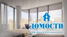 В проектировании нового дома в США используются самые новые тенденции
