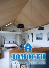 Хотите отдохнуть в доме из вулканического кирпича?