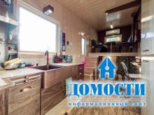 Маленький домик – много идей для строительства и ренноваций!